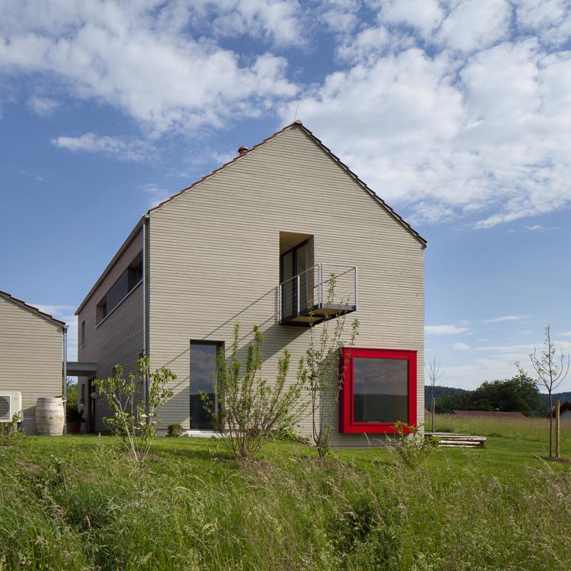 Haus Steffen-Haug